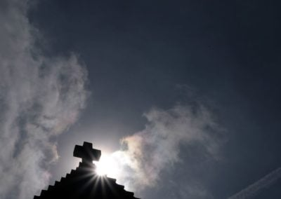 West Highgate Cemetery - Elaine Clutterbuck
