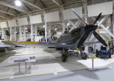 MK-16 Spitfire