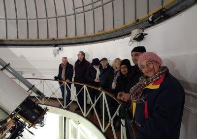 Mill Hill Observatory, 2018