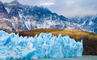 """Nigel Rowe speaks on """"Patagonia"""""""